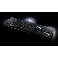 Roland JUNO-DS61 61-Note Synthesizer - Black first thumb image