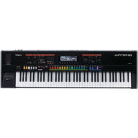 ROLAND JUPITER50 Synthesizer