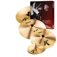 ZILDJIAN K BOX SET 14/16/20+ 18 K0800
