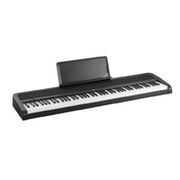 KORG B1 DIGITAL PIANO BLACK