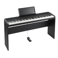 B1 SP 88 note piano with stand