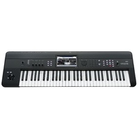 KORG KROME61 WORKSTATION SYNTH 61KEYS