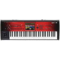 KORG Kronos 2 61 SE Workstation Synthesizer, 61 Key SE