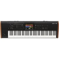 KORG Kronos 2 61 Workstation Synthesizer, 73 Key