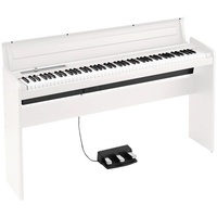KORG LP-180 Digital Piano, White � 88 key