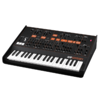 ARP Odyssey grey/orange