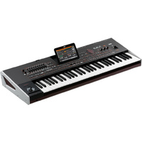 PA4X-61  Professional Arranger Keyboard, 61 key  Oriental version