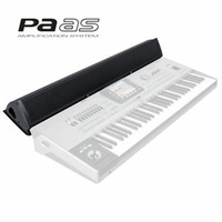 PAAS Speaker system for PA3X/PA4X Keyboards