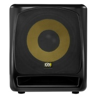 "KRK Studio Subwoofer 12"" Powered; High Output"