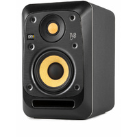 "KRK V-Series Studio Monitor 4"" 2-Way; Powered"