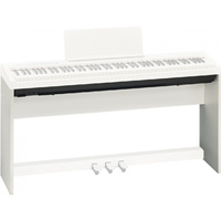 Roland Stand for FP-30 - White