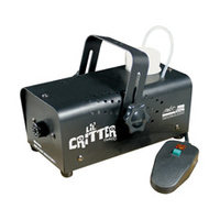 MBT LIL MONSTER FOG MACHINE