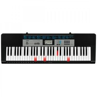 CASIO KEYLIGHTING KEYBOARD 61 KEY TOUCH LK136
