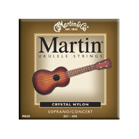 MARTIN UKULELE STRINGS first thumb image