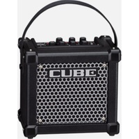 ROLAND MCUBEGX Guitar Amplifier first thumb image