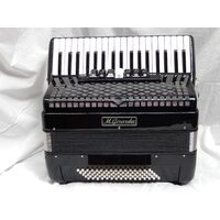 GERARDA 80 BASS PIANO ACCORDION