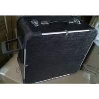 ACCORDION CASE LEATHERETTE