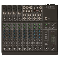 Mackie 12-channel Compact Mixer first thumb image