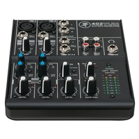 Mackie 4-channel Ultra Compact Mixer