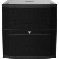 "2000W 18"" Professional Powered Subwoofer�"