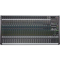 Mackie PROFX30 v2 30-channel 4-Bus Effects Mixer with USB