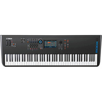 YAMAHA MODX8 SYNTHESIZER 88 KEY