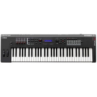 YAMAHA MX61BK SYNTHESIZER BLACK