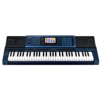 CASIO MZX500 61 Key Music Arranger Workstation first thumb image