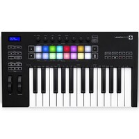 Novation Launchkey 25 MK3 MIDI Keyboard Controller