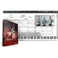 PreSonus Notation Software