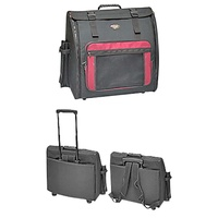 CNB (48) ACCORDION BAG W/WHEEL