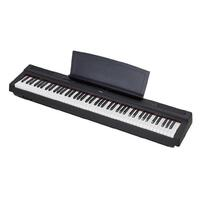 YAMAHA P125B DIGITAL PIANO BLACK
