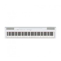 YAMAHA P125WH DIGITAL PIANO WHITE