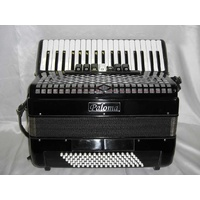 PALOMA PIANO ACCORDION 96 BASS