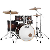 "Pearl Decade Maple 22"" Fusion Plus Shell Pack Only"