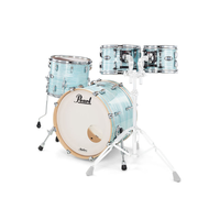 "Pearl Masters Maple Complete 22"" 4pc Kit Shell Packs"