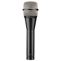 Vocal Microphone, Dynamic, Supercardioid, Ultra Low Noise