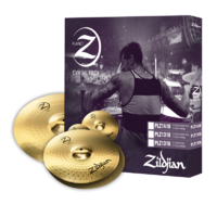 "ZILDJIAN PLANET Z 3 PACK 13"" HH /16""CR PLZ1316"
