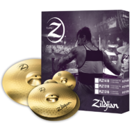 "ZILDJIAN PLANET Z 3+PACK 13""HH/18'CR PLZ1318"