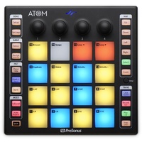 PreSonus ATOM Production/Performance Controller first thumb image
