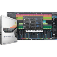 PreSonus Studio One V3 Professional DAW Software EDU Version