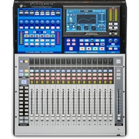 PRESONUS SL16 STUDIOLIVE 16-CHANNEL DIGITAL MIXER GEN 111 first thumb image