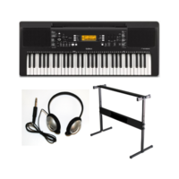 YAMAHA DIGITAL KEYBOARD PSRE363