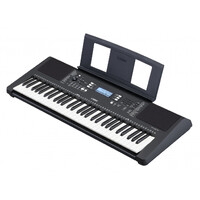 YAMAHA DIGITAL KEYBOARD PSRE373