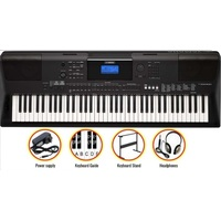 YAMAHA PSREW410 76 KEY TOUCH SENSITIVE 75 VOICES