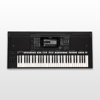 YAMAHA PSRS775 ARRANGER WORKSTATION KEYBOARD