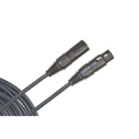Planet Waves Classic Series XLR Microphone Cable, 10 feet