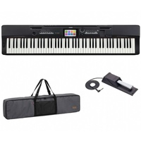 CASIO PX360MBKPROKIT PRIVIA PORTABLE DIGITAL PIANO