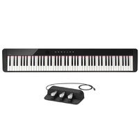 Casio PXS1000BK-SP34 Black Portable Privia Piano