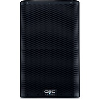 "QSC K8.2 2-way powered 8"" (2000w) ABS portable speaker"